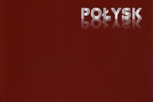 bordo perla polysk